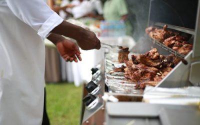 Chicken BBQ at Hawleyton UMC on Sat., May 4, 2019