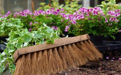 """""""Municipal Cleanup Days"""" Were A Huge Success!"""