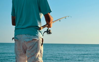 FREE FISHING through Labor Day on LAKE ONTARIO & ST. LAWRENCE